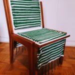 Cadeira Tapetinho 2018 Alta